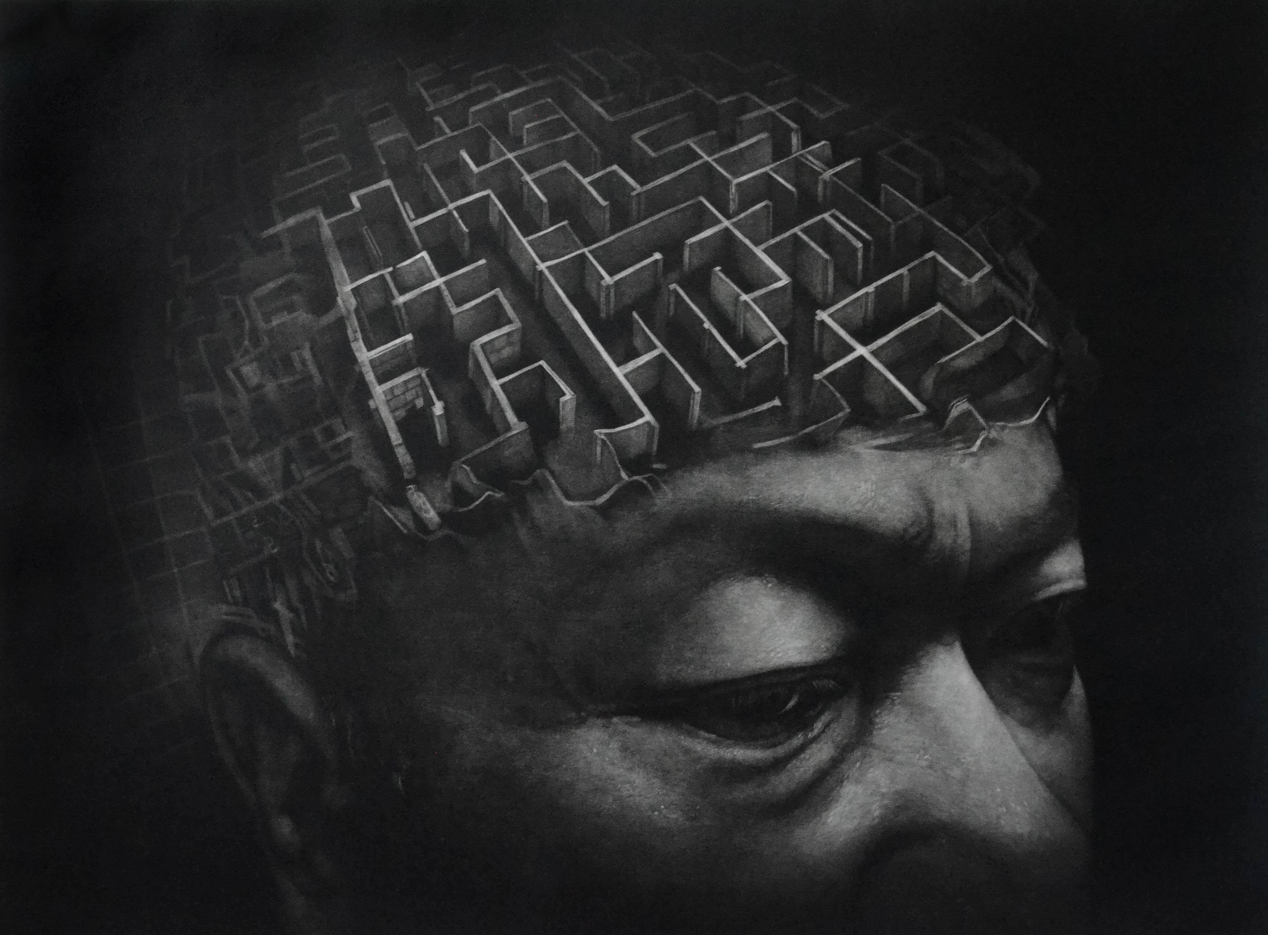 Maze Creator – Wal
