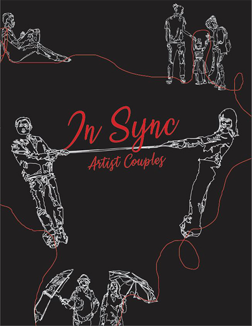 In Sync: Artist Couples