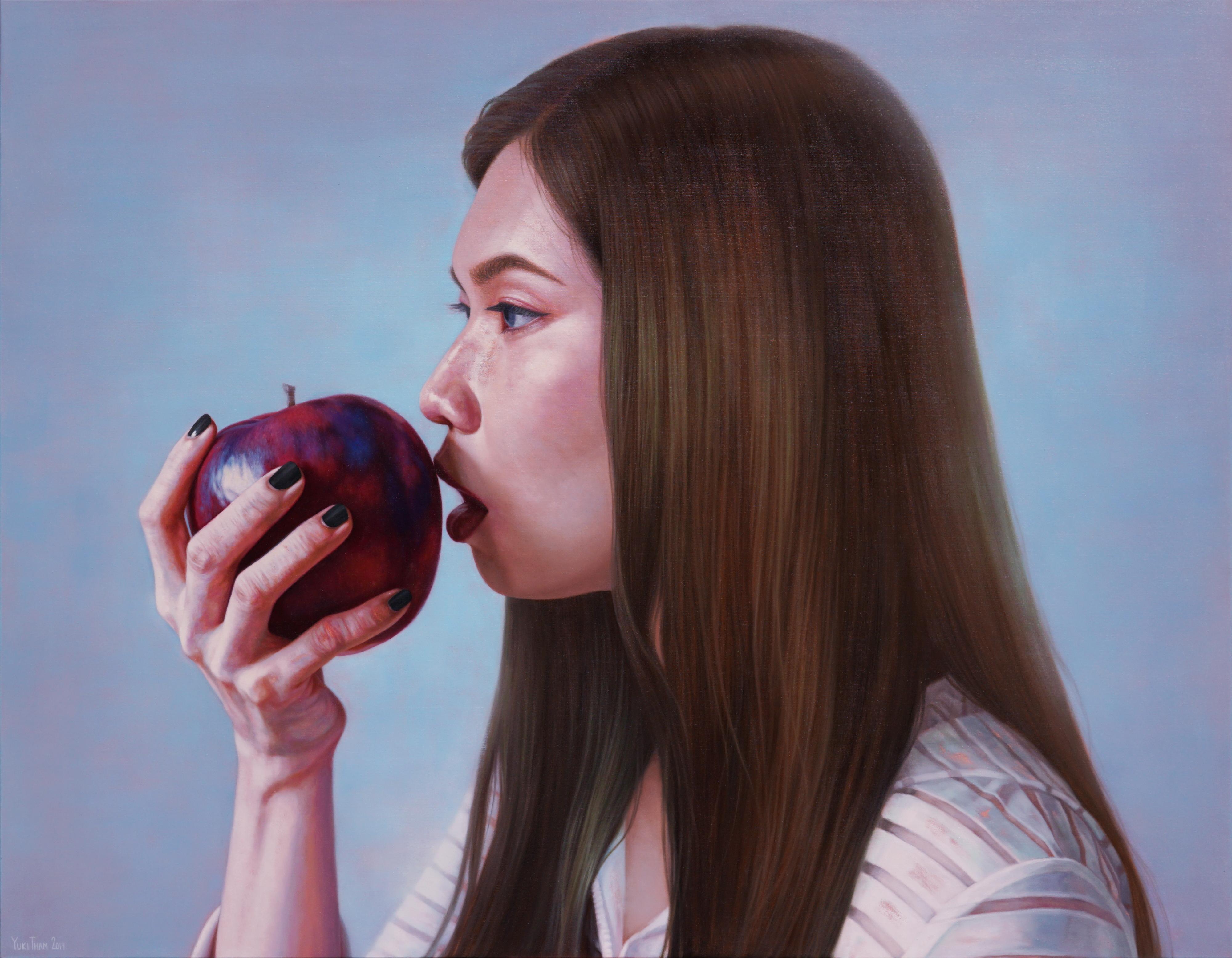 An apple a day – Yuki