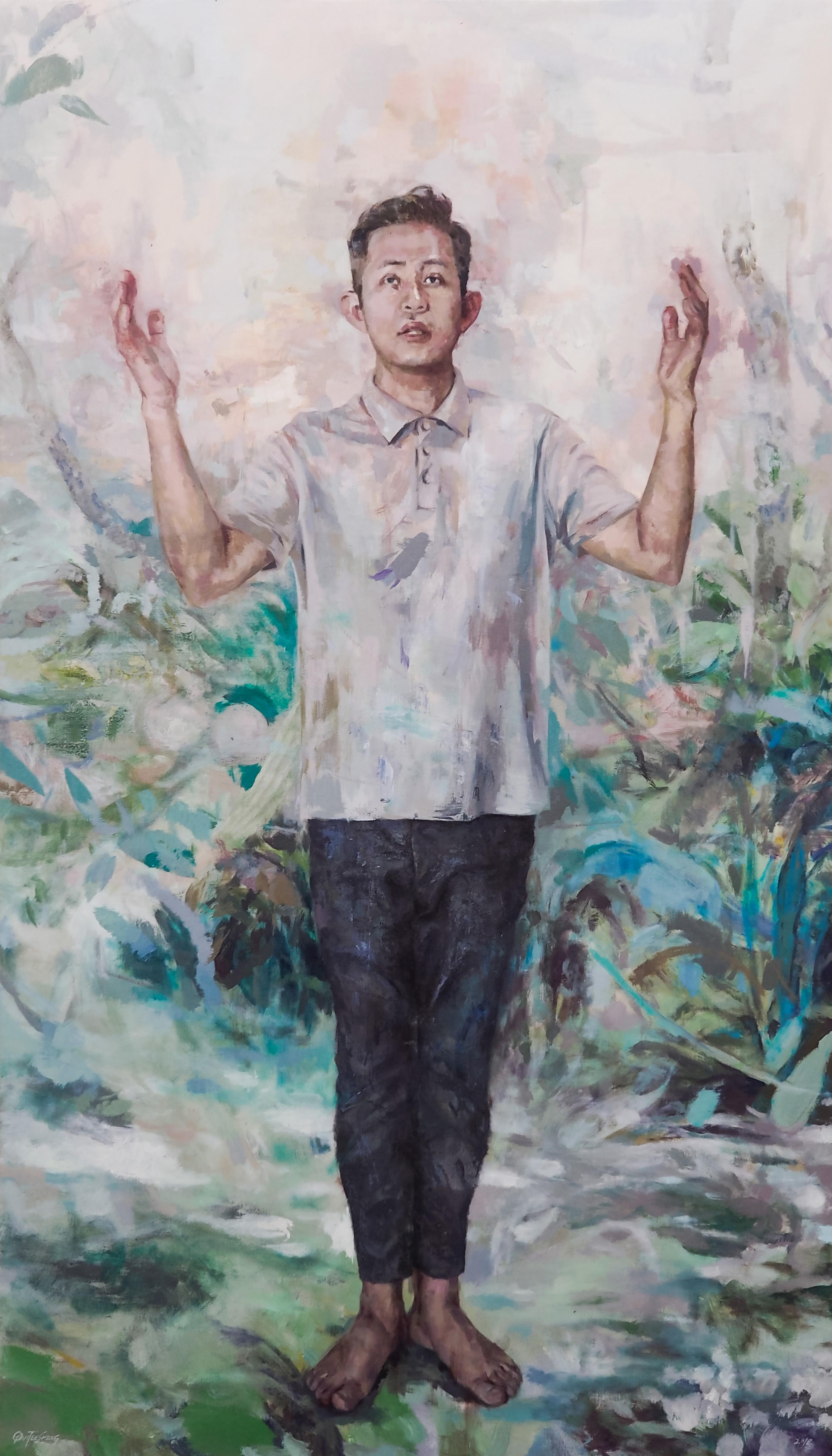 New Life – Preview Gan Tee Sheng