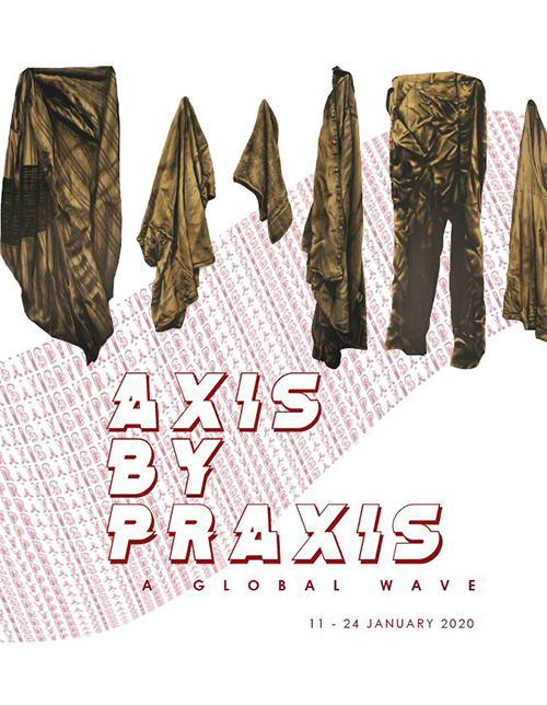 Axis by Praxis : The Global Wave