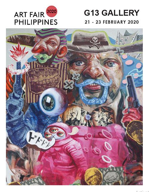Art Philippines 2020