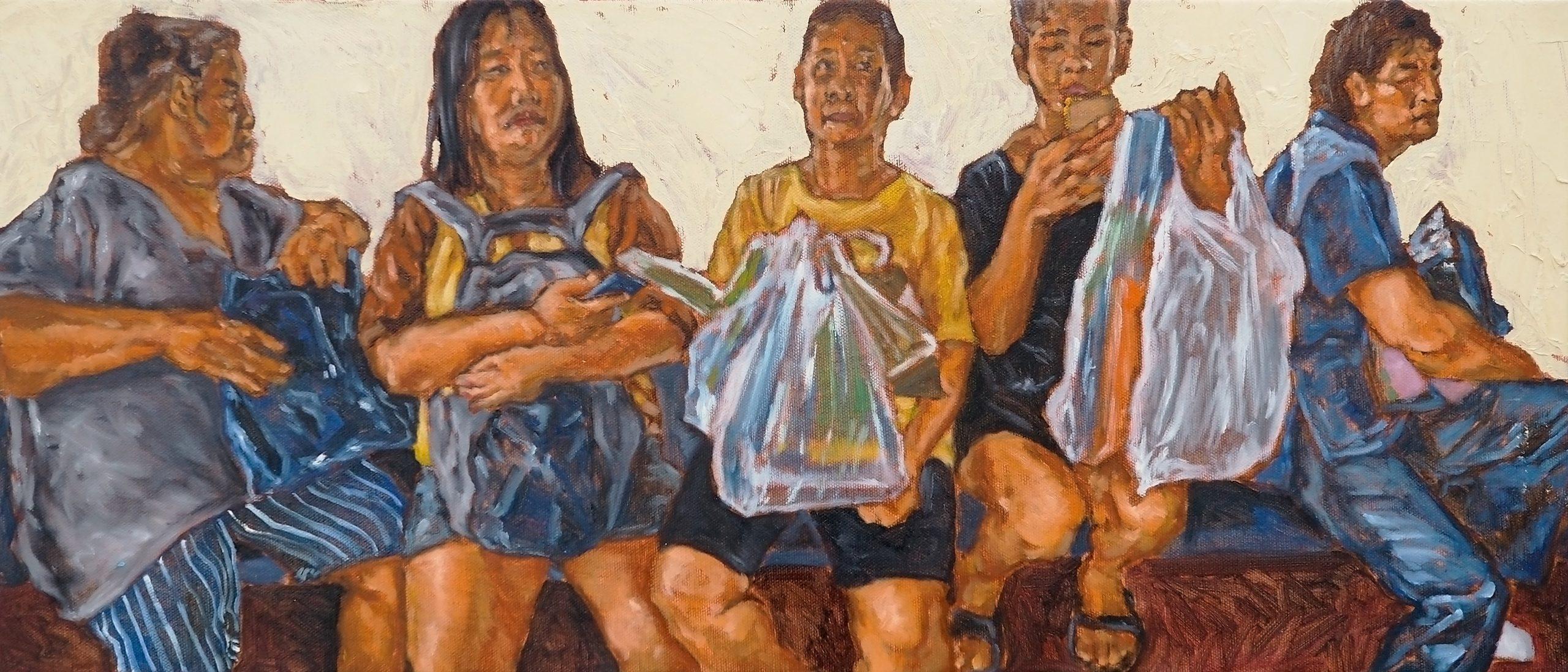 Roddaeng No.4 – Preview Nitinai
