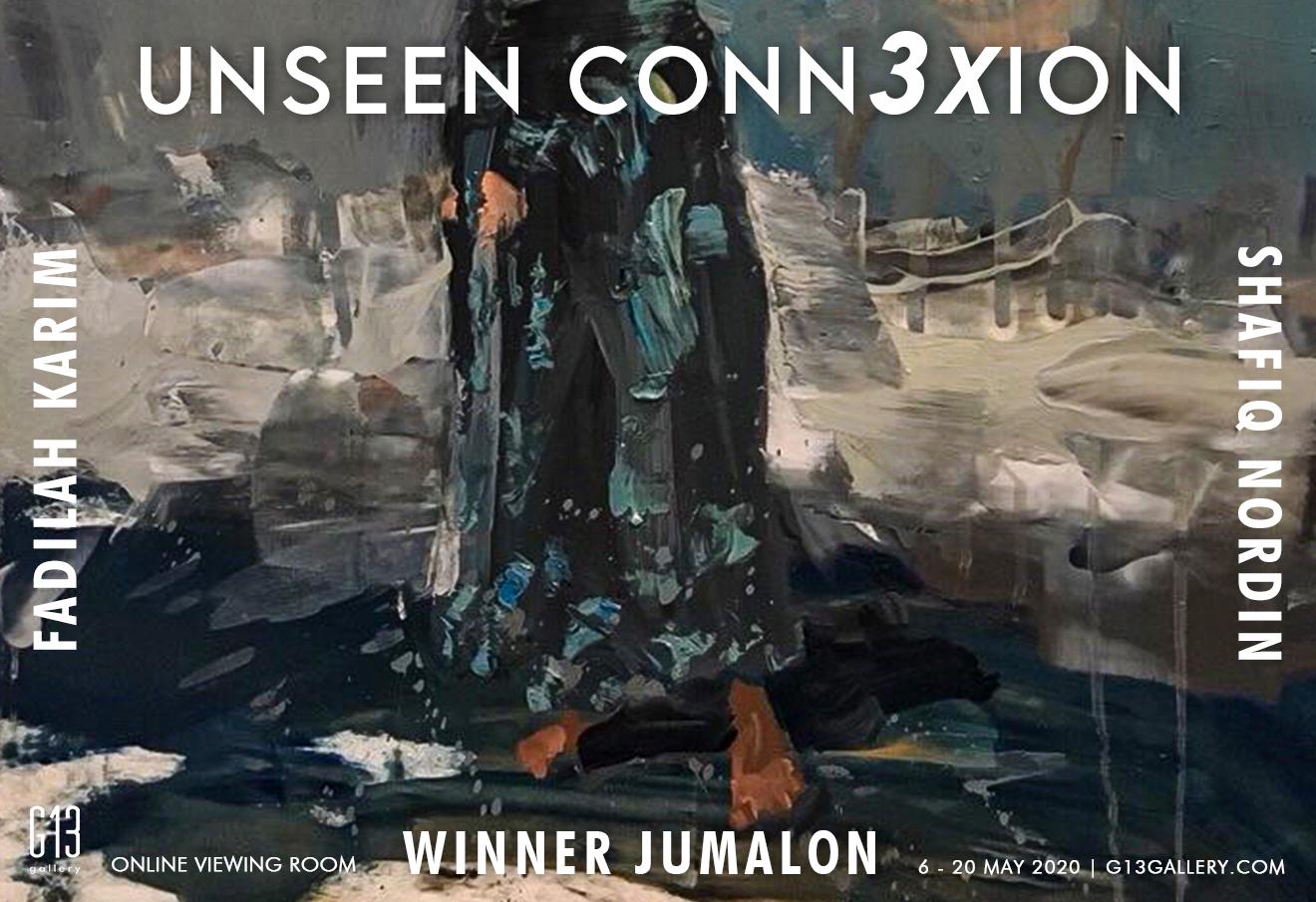 Unseen Conn3xion