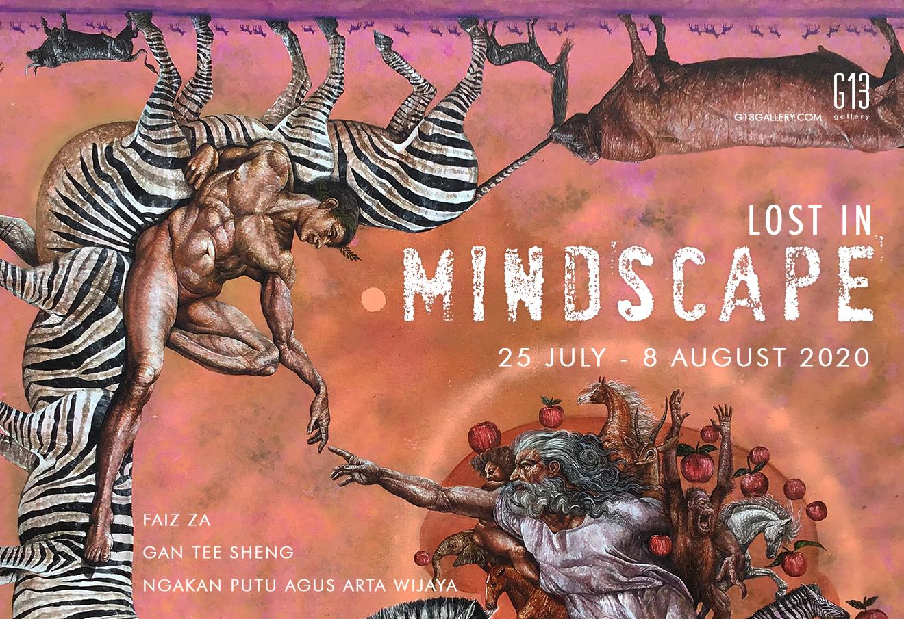 Lost in Mindscape