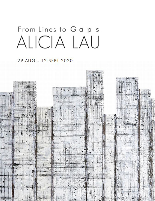 Alicia Lau: From Lines to Gaps