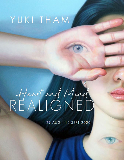 Yuki Tham: Heart and Mind, Realigned