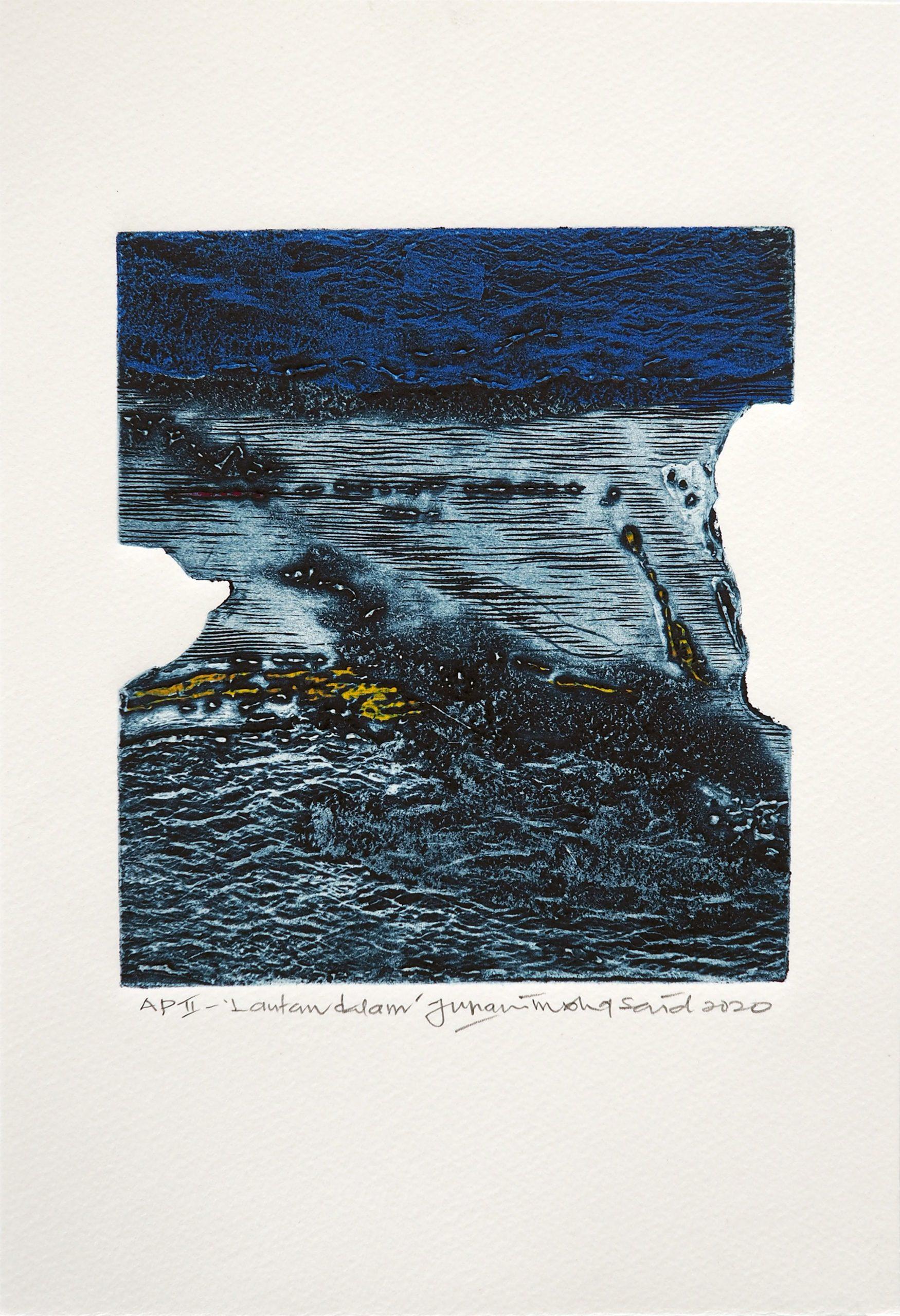 Lautan Dalam – Preview Juhari