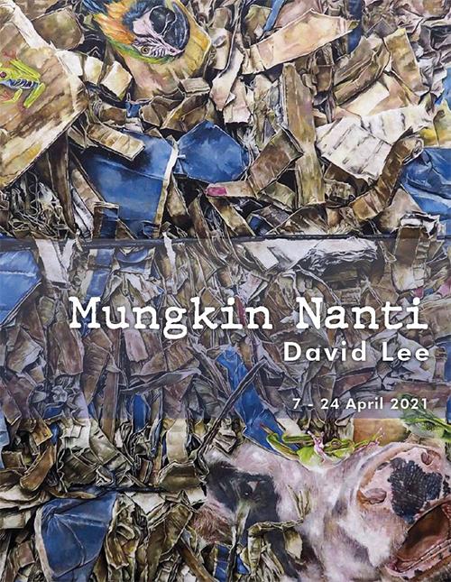 Mungkin Nanti by David Lee