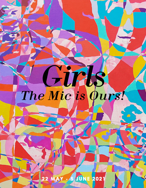 Girls, the Mic is Ours!