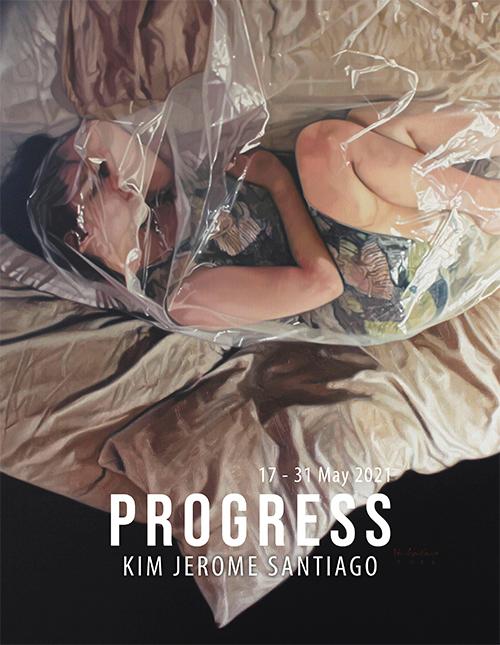 Progress by Kim Jerome Santiago