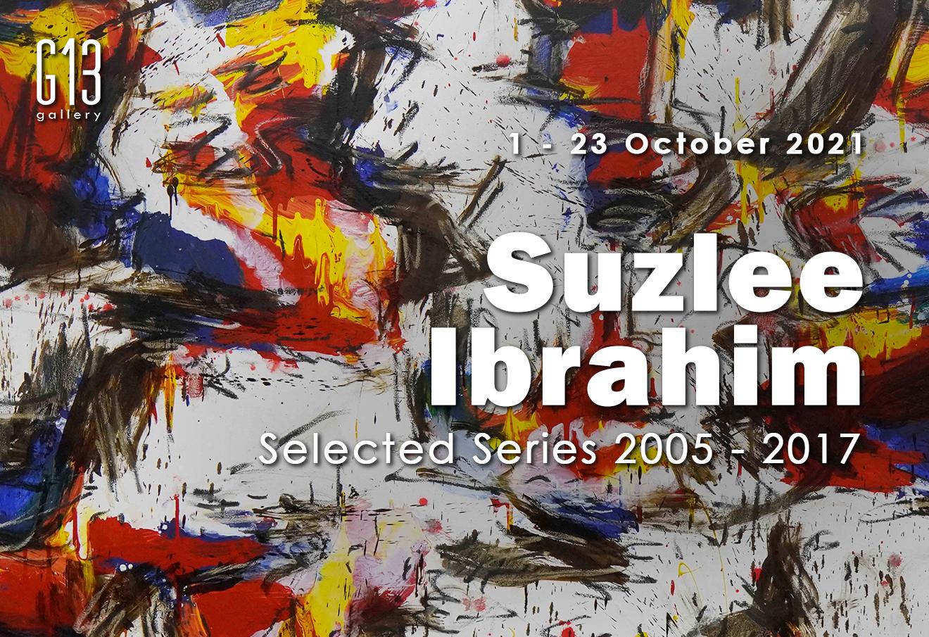 Suzlee Ibrahim: Selected Series 2005 – 2017