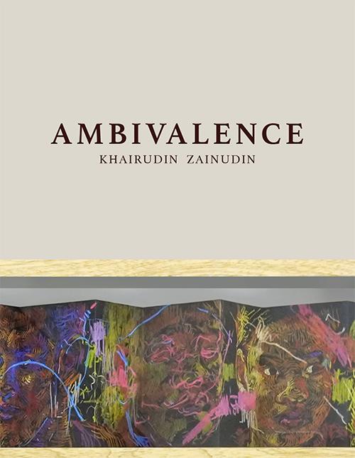 Ambivalence by Khairudin Zainudin
