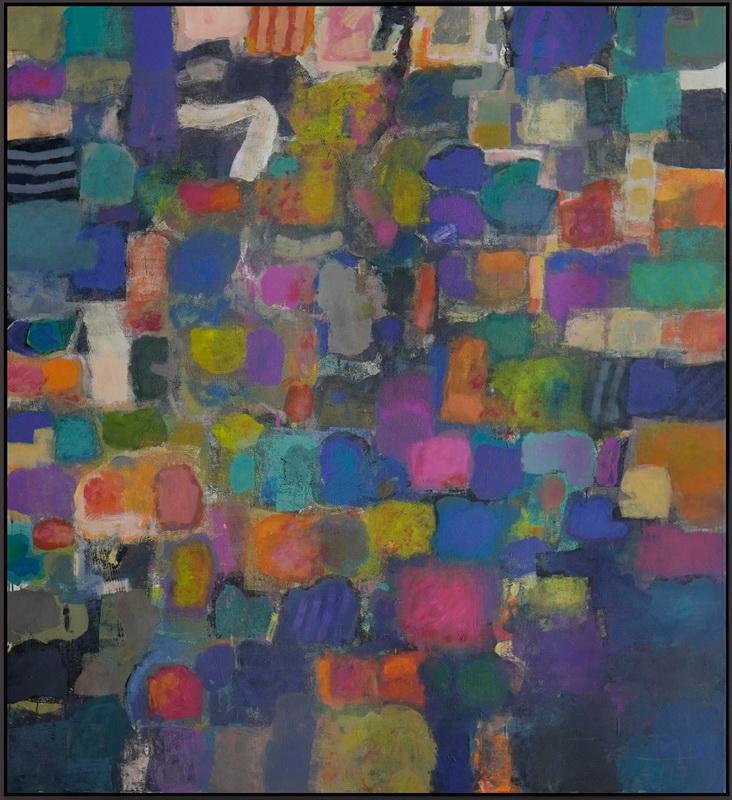 Mosaic: April – Tajuddin Ismail